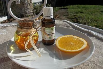 L'Aromathérapie de l'Hiver :